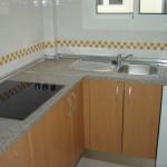 Piso San Primitivo nº 4 - Cocina